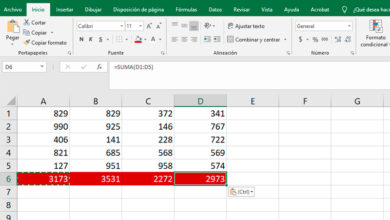 Photo of Relative references in microsoft excel what are they, what are, for and how to define them in my spreadsheets?