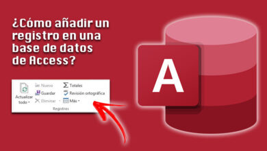 Photo of How to add records in the tables of my microsoft access databases fast and easy? Step by step guide