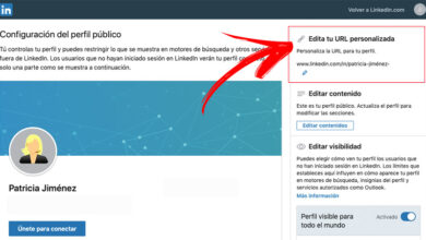 Photo of How do i change and customize the url of my linkedin profile? Step by step guide
