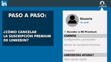 Photo of How to cancel your linkedin premium account subscription? Step by step guide