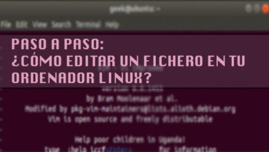 Photo of How to edit files in linux operating system fast and easy? Step by step guide