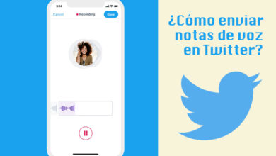 Photo of How to send messages and voice notes on twitter? Step by step guide