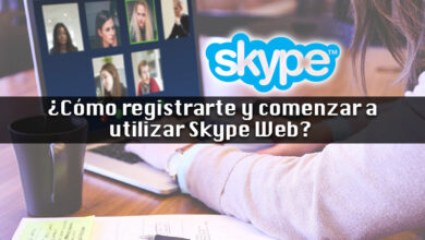 Photo of Skype web what is it, how does it work and how to connect in the online version of skype from the browser?
