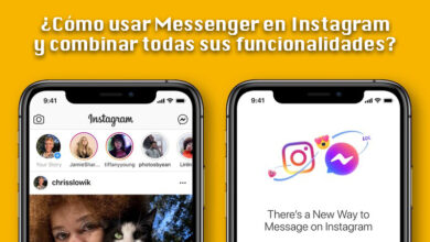 Photo of How to use facebook messenger on instagram and merge all sits functionities? Step by step guide