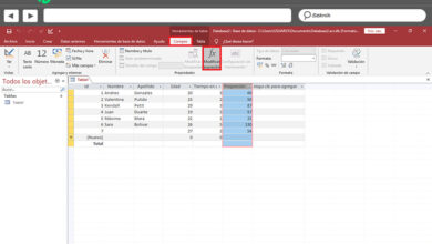 Photo of How to calculate the values in a microsoft access database from scratch? Step-by-step guide