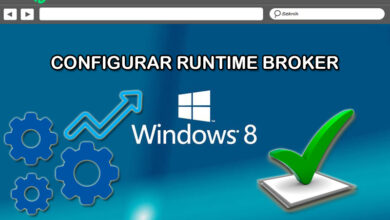 Photo of How to configure the runtime broker in windows 8 to optimize the performance of your pc? Step by step guide