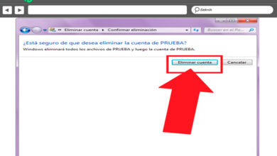 Photo of How to delete any user account in windows 7? Step by step guide