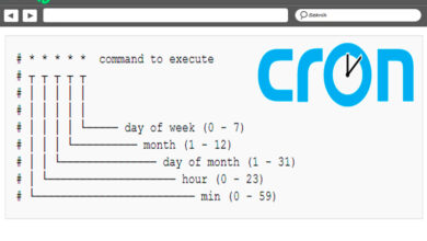 Photo of Cron in linux what is it, what is it for and how to get the most out of this tool?