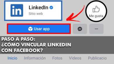Photo of How to link linkedin to facebook to boost my brand in both networks? Step by step guide