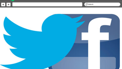 Photo of How to link to facebook account to twitter account? Step by step guide