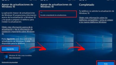 Photo of How to upgrade windows phone to windows 10 mobile? Step by step guide