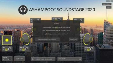Photo of Turn your pc into a 3d sound system with ashampoo soundstage