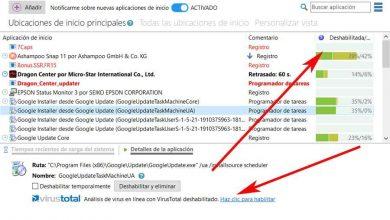 Photo of Optimize windows 10 startup with autorun organizer