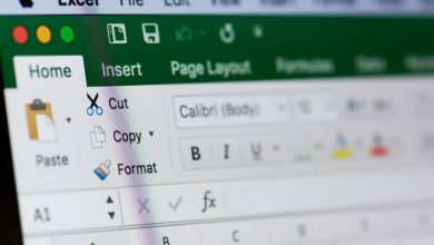 Photo of How to use and work in Excel from an iPhone cell phone easily