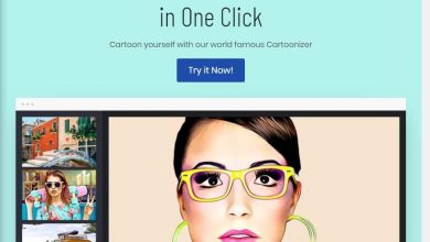Photo of Convert your photos into cartoons with thesems and websites