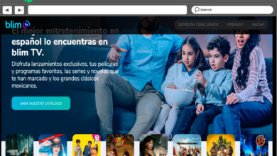 Photo of What are the best web pages to watch online novels in spanish and 100% legal? List 2021