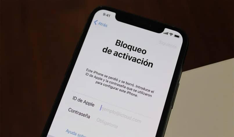 Unlock iPhone phone