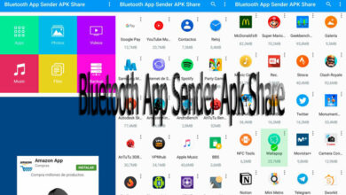 Photo of What are the best applications to pass applications and apks between android phones? List 2021