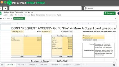 Photo of Google sheets what is google sheets, what is it for and how does it work?