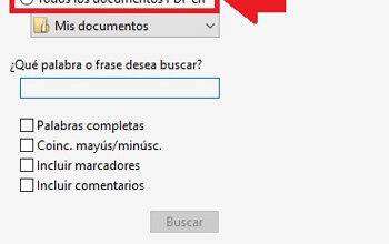 Photo of How to search for word in a pdf on windows, mac, android and ios? Step by step guide