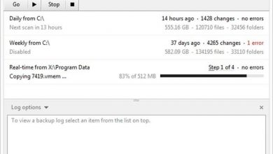 Photo of Do not lose your data! These are the best backup programs