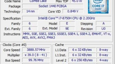 Photo of Discover all the possible information about your pc with systeminfo