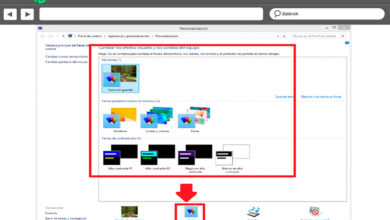 Photo of Windows 8 interface what is it, what is it for and what are all its sections?