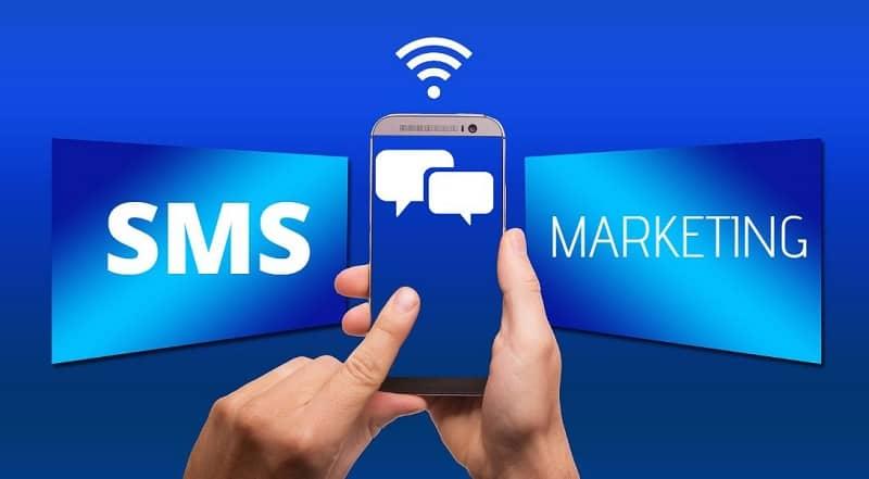 Cellular SMS Marketing