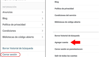 Photo of How to login to instagram in spanish fast and easy? Step by step guide
