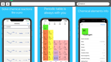 Photo of What are the best apps to learn science on android and ios? List 2021