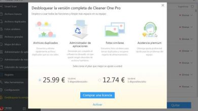 Photo of Clean, optimize and speed up windows 10 with cleaner one pro