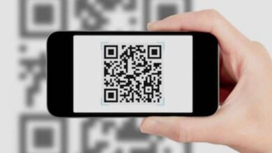 Photo of How to create a QR code to share your WIFI signal easily