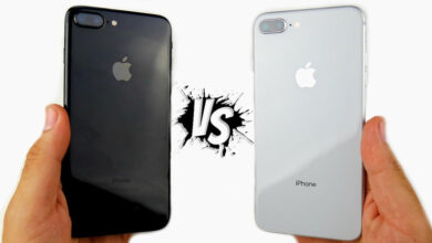 Photo of What are the biggest difference between iphone 7 plus and iphone 8 plus and which one is better to choose?
