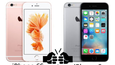 Photo of What are the biggest differences between iphone 6 and iphone 6s and which one is better to choose?