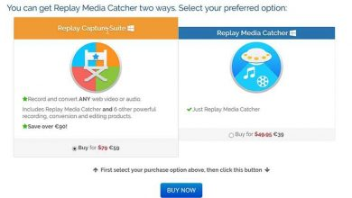 Photo of Download and convert any video from the internet with replay media catcher