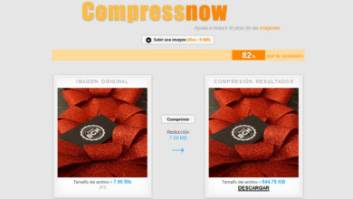 Photo of How to compress photos and images reducting their size without losing quality? Step by step guide