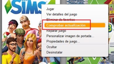 Photo of How to update the sims 4 game for free to the latest version? Step by step guide