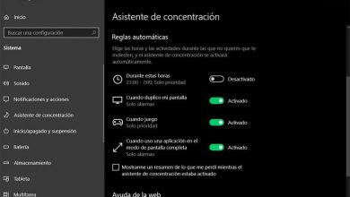 Photo of Avoid annoying windows prompts with focus assist
