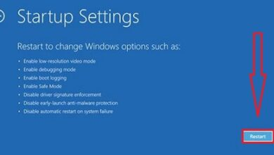 Photo of How to boot and start windows 8 and 81 in safe or fail-safe mode? Step by step guide