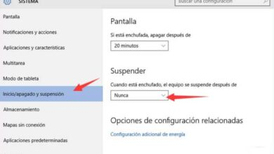 Photo of How to change the screen timeout or sleep time in Windows