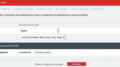 Photo of Protect your passwords, notes and bank cards for free with lastpass