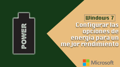 Photo of How to configure windows 7 power options from scratch quickly and easily? Step by step guide