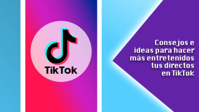 Photo of How to do live videos on tiktok to interact with your followers and continue to grow? Step-by-step guide