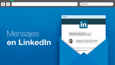 Photo of Linkedin messages what arehe, what are, for and how to get the most out of them?