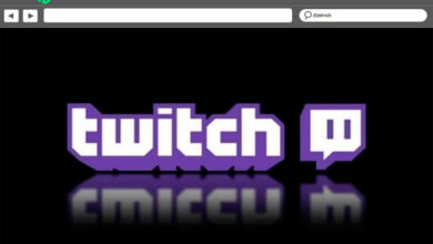 Photo of Privacy on twitch how does the privacy of the platform work and what can i do to have a more intimate profile?