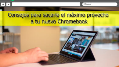 Photo of Chromebook what is it, what is it for and what are its features and benefits?
