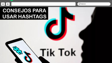 Photo of What are the most popular and used hashtags on tiktok? List 2021