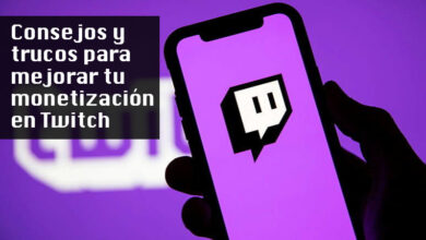 Photo of How to place ads on twitch and activate monetization on your videos and live broadcasts? Step by step guide