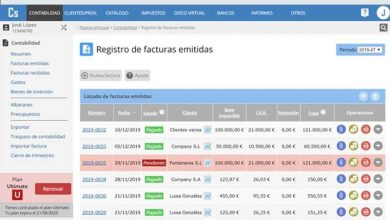 Photo of Do not miss a single euro with the best accounting programs