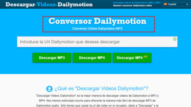 Photo of How to download videos from dailymotion to watch them without an internet connection legally? Step by step guide